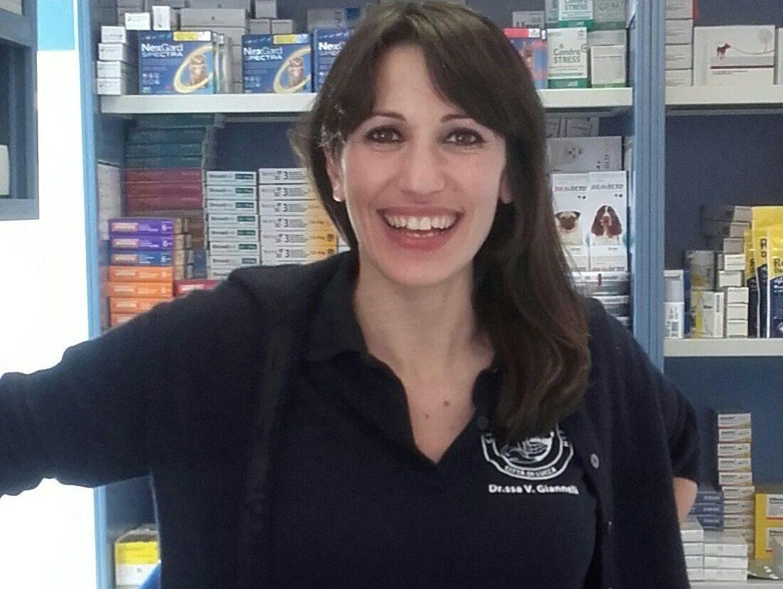 Dott.ssa Valentina Giannelli