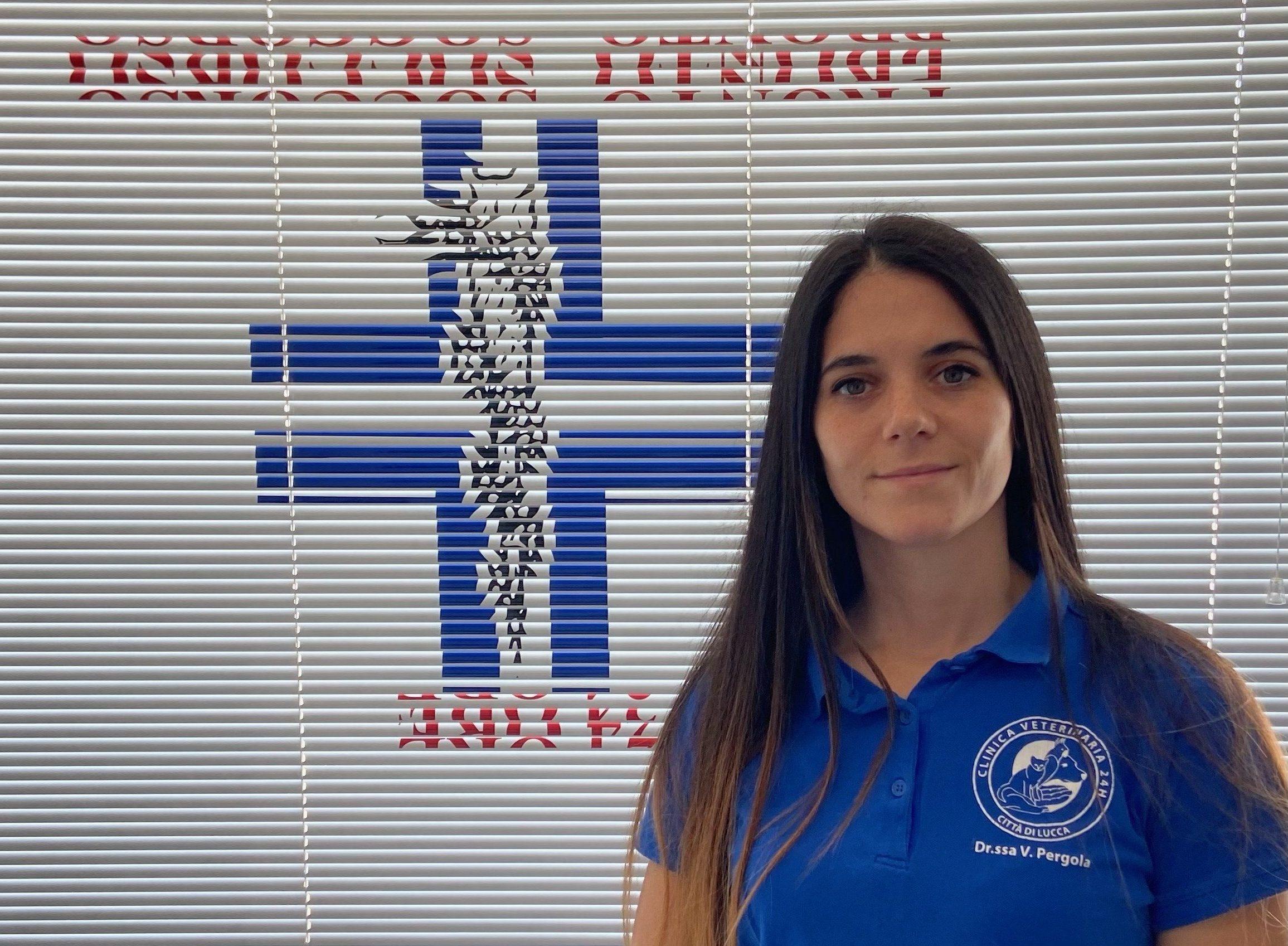 Dott.ssa Vanessa Pergola