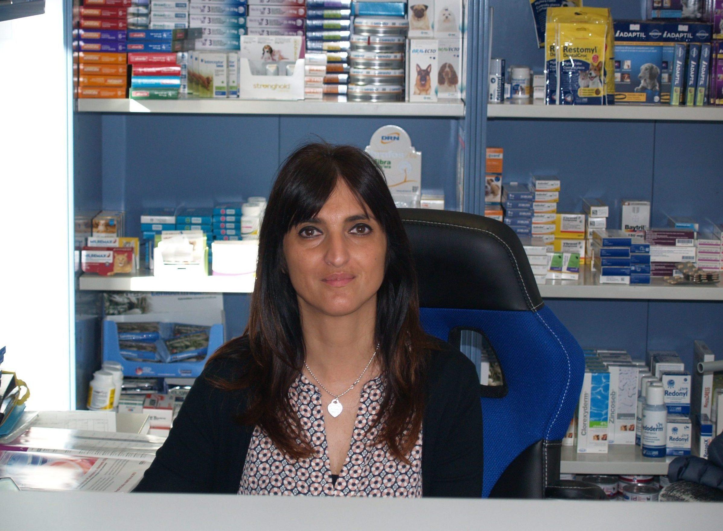 Silvia Corsi